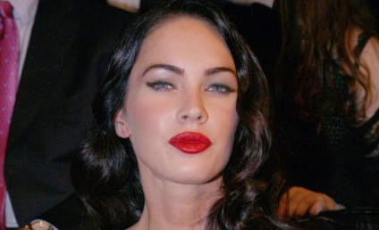 Celebrity Hair Affair: Megan Fox