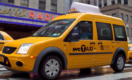 Condom Vending Machines: Coming to NYC Cabs?
