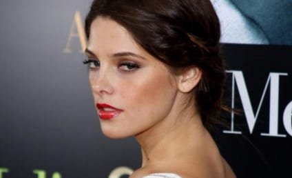 Ashley Greene Nude Pictures Confirmed as Real, Possibly Illegal