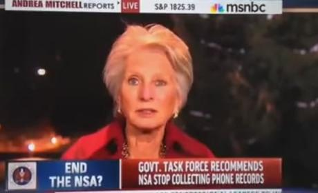 MSNBC Cuts Off Congresswoman in Favor of Justin Bieber Arrest Coverage