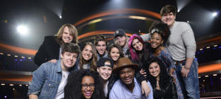 American Idol Results: First Finalist Gone!