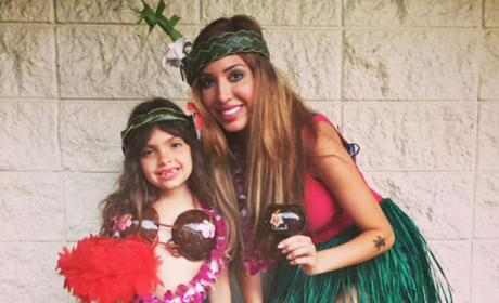 Farrah Abraham Parenting Fails: A Brief History of WTF?!