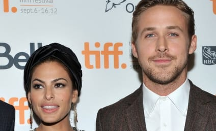 Eva Mendes: Pregnant with Ryan Gosling's Child!