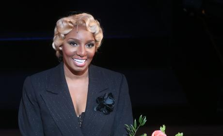 NeNe Leakes: First Night In 'Chicago'