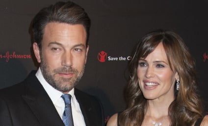 Ben Affleck: Moving Out on Jennifer Garner?!