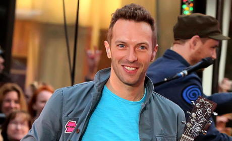 Chris Martin and Alexa Chung: Spending Nights Together Since His Split