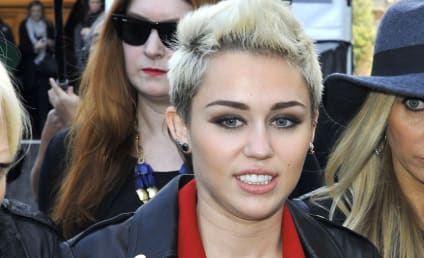 Celebrity Hair Affair: Miley Cyrus vs. Miley Cyrus