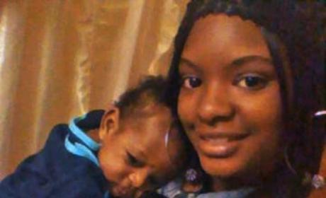 Janay Mcfarlane Killed the Same Day Sister Attended Obama Gun Control Speech