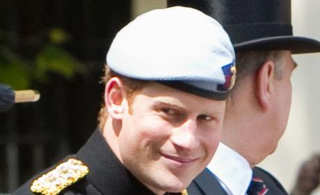 Arizona Mayor to Prince Harry: Keep it in Your Pants!
