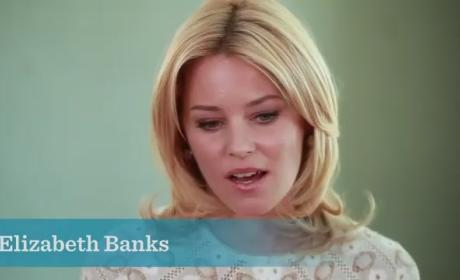 Elizabeth Banks For President Obama