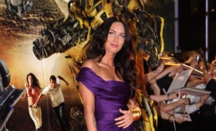 Fashion Face-Off: Megan Fox vs. Megan Fox