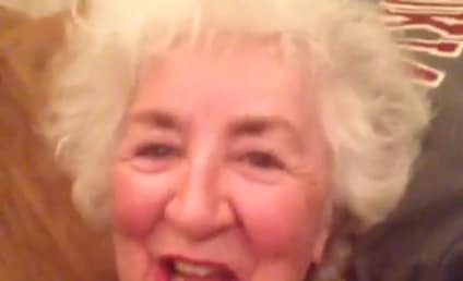 Sigma Alpha Epsilon Elderly House Mother Chants Racial Slurs in New Video