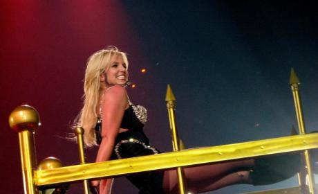 Hit Me, Baby: K-Fed Countersues Britney