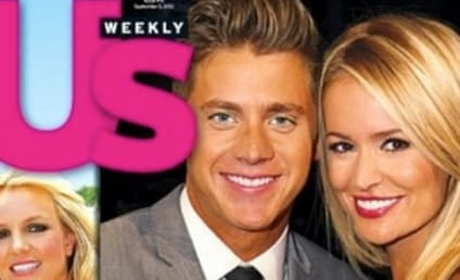 Emily Maynard: Caught Cheating on Jef Holm, Sexting With Another Man?!