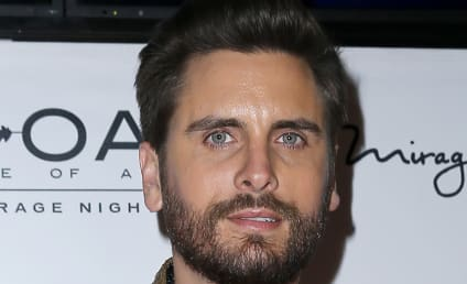 Scott Disick Got Drunk and Hit on Women the Night He Left Rehab, Source Claims