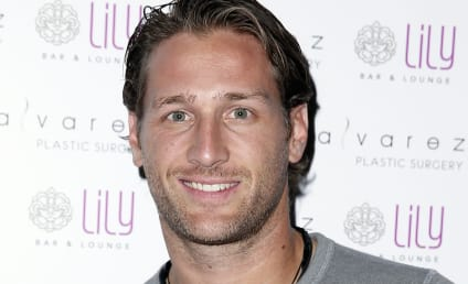 Juan Pablo Galavis: Might He Join The Bachelorette?!?