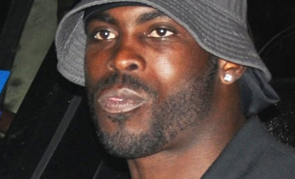 Michael Vick to Star in New Reality Show