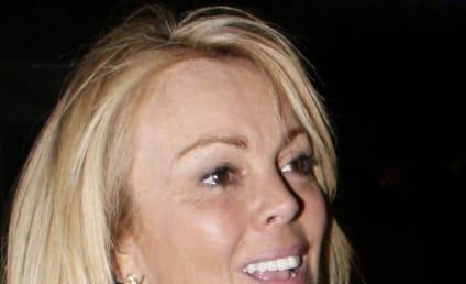 Dina Lohan to Michael Lohan: STFU About Lindsay