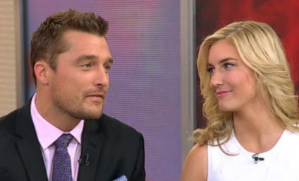 Chris Soules and Whitney Bischoff: Will They Make it to the Altar?