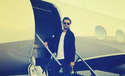 Scott Disick: OUT of Rehab After Only 30 Days!