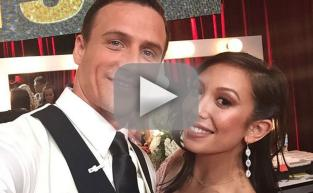 Ryan Lochte: Protestors Disrupt Dancing With The Stars After Olympian's Performance