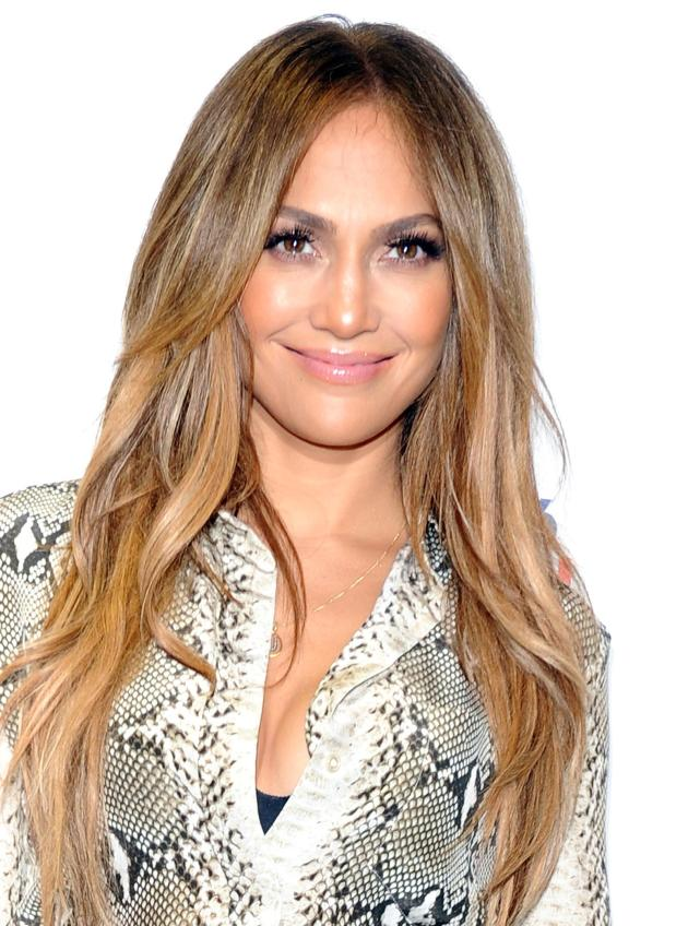 J. Lo Image