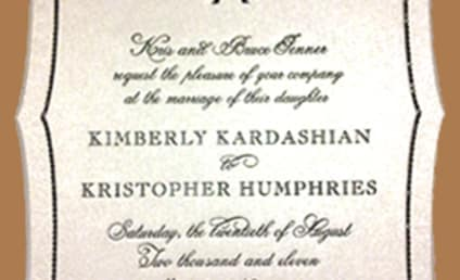 Presenting: The Kim Kardashian Invitation!