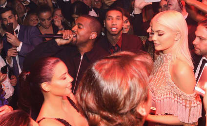 Kanye West Hurls Shade at Taylor Swift in Her Hometown