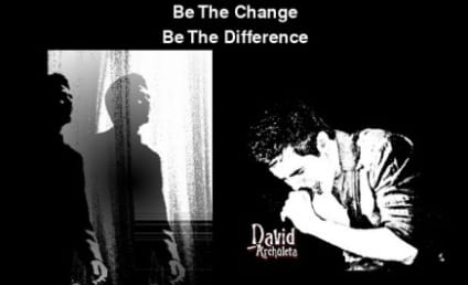 David Archuleta Calendar: On Sale for Charity