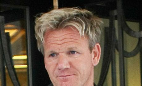 Gordon Ramsay Dwarf Porn Star Lookalike Found Dead in Badger Den