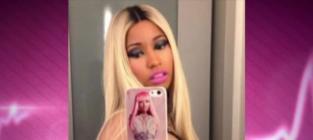 Nicki Minaj Halloween Costume: 50 Shades of Seduction?