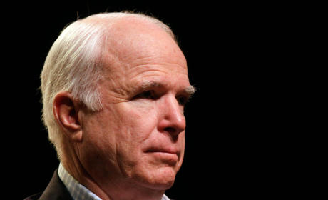John McCain on Zero Dark Thirty: Misleading and False!