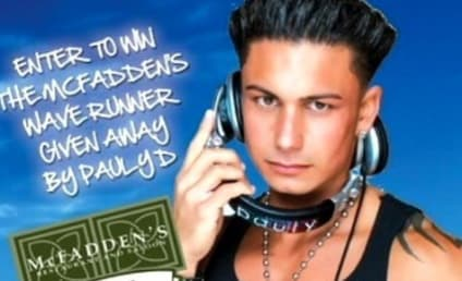 Catch DJ Pauly D in Action ... Tonight!