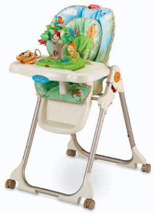 Fisher-Prince High Chair