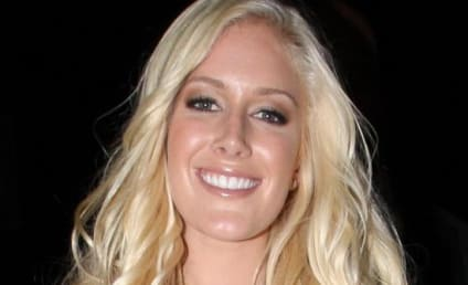 Heidi Montag to Guest Host The View