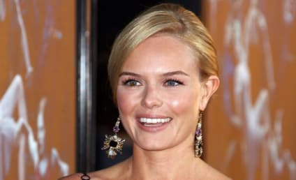 Kate Bosworth on James Rousseau, Drinking, Getting Old