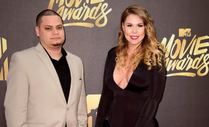 Kailyn Lowry: Getting Back Together With Jo Rivera?!