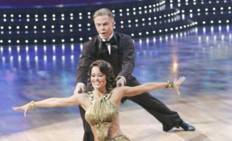 Dancing with the Stars Recap: Brooke Burke is Absolutely Perfect
