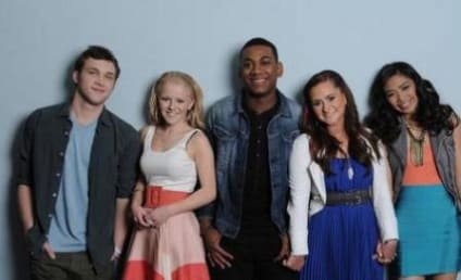 American Idol Results: Who Made the Final 4?