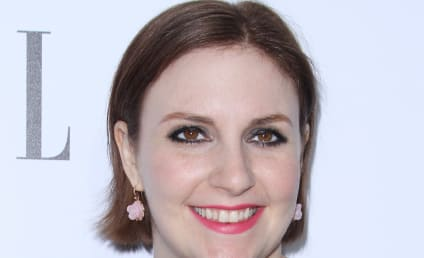 Lena Dunham Compares Bill Cosby Rape Scandal to Holocaust