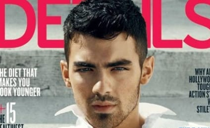 Joe Jonas to Details: Ashley Greene Rules!