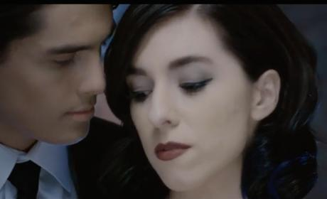 "Christina Grimmie ""Snow White"" Music Video"