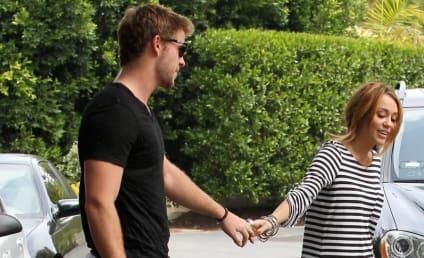 "Miley Cyrus on Dating Nick Jonas: Just a ""Stupidddd Rumor"""
