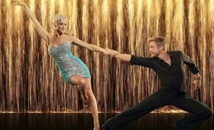 Dancing With the Stars Results: Who's in the Final Four?