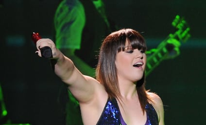 Kelly Clarkson to Anchor ABC Singing Show, Duets