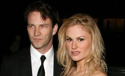 Anna Paquin: Nude True Blood Scenes = Hot