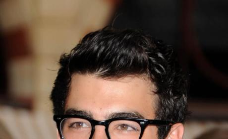 Joe Jonas on Britney Spears Tour Guest Spot: A Dream Come True