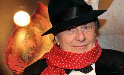 Barry Humphries to Portray the Goblin King in The Hobbit