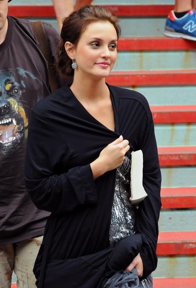 Miss Leighton