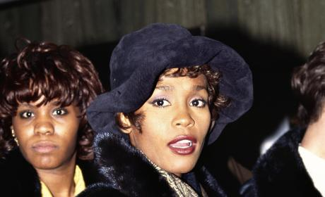 Tabloid Alleges Affair Between Whitney Houston and Jermaine Jackson